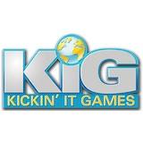 Kickin' It Games