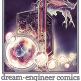Dream-Engineer Comics