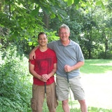 Rod and Derek Bedard