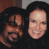 """Jimi James"" Harris & Denise Brown"
