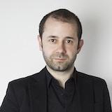 Arnaud Levy