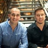 Aaron Parrish & Tim Bogan