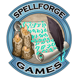 Spellforge Games