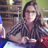 Sarah Kaili Chamizo