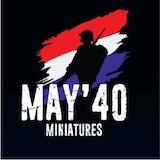 May '40 Miniatures