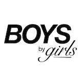 Boys by Girls Magazine