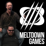 Meltdown Games