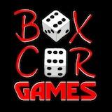 Box Car Games
