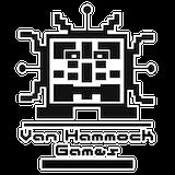 Van Hammock Games llc.