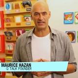 Maurice Hazan