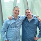 Nick Turnbull & Paul Schrems