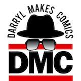 "Darryl ""DMC"" McDaniels"