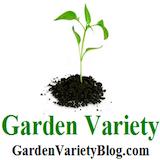 Garden Variety Blog