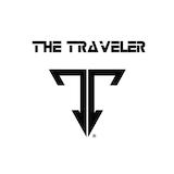The Traveler   Leak Proof Luggage