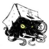 Squid In A Box