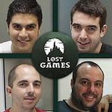 LOST GAMES ENTERTAINMENT LTD.
