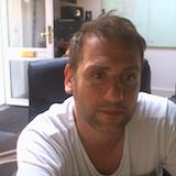 Mario Kolovos