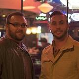 Matt & Jonathan Logue