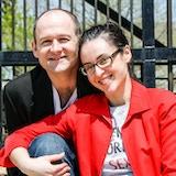 Tim Watson & Erica Grigg