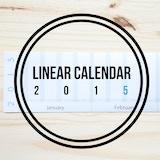 The Linear Calendar