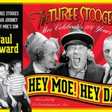 Hey Moe! Hey Dad! // Frank Basile