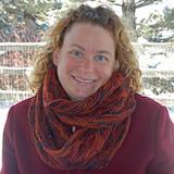 Sally Holt, Founder Create2Thrive Inc.