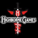 Highborne Games