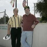 Joel & Michael Cohen