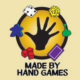 Made By Hand Games