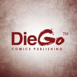 DieGo Comics Publishing