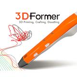 3DFormer Team from Dim3printing LLC.