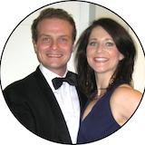 Michael Baugh & Kate Baugh