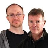 Jim Lynch & Barry Stout