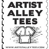 Artist Alley Tees