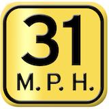 31MPH
