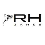 RESIN HORSE Games