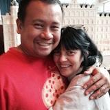 Cindy & Reggie Arlantico