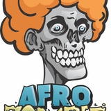 AFRO-ZOMBIE Games