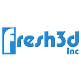 Fresh3D Inc
