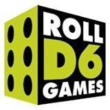 Roll D6 Games