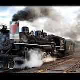 Milkshake Locomotives