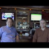 Sam Morse and Michael Dorin