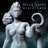 Bella Nacht - 3D Studios