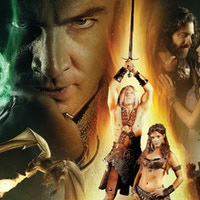 Comments » DRAGON WARRIORS: a feature film starring James