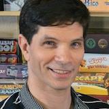 Adam Love of Reboot Games