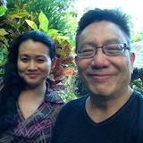 Ken Tjia & Wiwiek Astawa Ida Ayu Kade