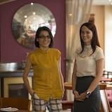 Celina Ploskonka & Laura Thomas