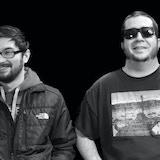 Matt Judkins and Andrew Hughes