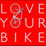 Steadyrack - Love Your Bike
