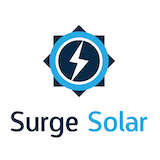 Surge Solar, LLC + James Deringer